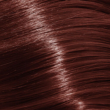 Ion Semi-Permanent Hair Colour - 7.44 Intense Copper Blonde 100ml