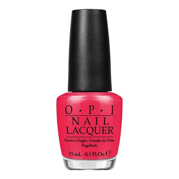 OPI Nail Lacquer New Orleans Collection - She's a Bad Muffuletta! 15ml