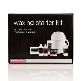 Salon Services Waxing Starter Kit