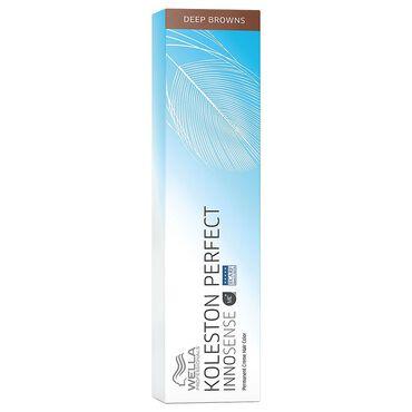 Wella Professionals Koleston Perfect Innosense 4/17 Medium Ash Brown 60ml
