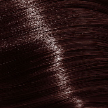 Ion Semi-Permanent Hair Colour - 5.62 Light Red Iridescent Brown 100ml