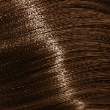 XP100 Intense Radiance Permanent Hair Colour - 8.35 Light Chocolate Blonde 100ml