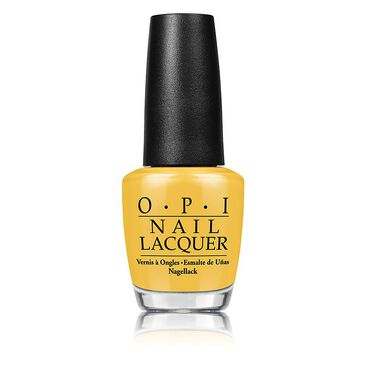 OPI Nail Lacquer Washington DC Collection - Never a Dulles Moment 15ml