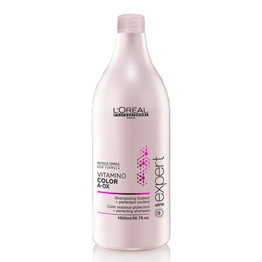 L'Oréal Professionnel Serie Expert Vitamino Color A-OX Colour Protecting Shampoo 1500ml
