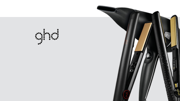 Shop our collection of GHD Professional Hair Electricals