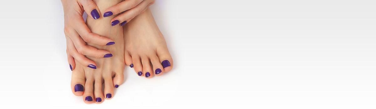 Salon Services Manicure & Pedicure Course