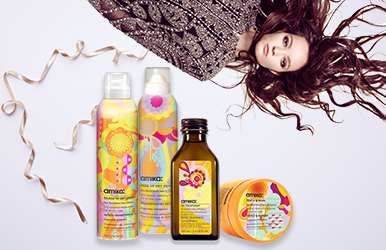 3 for 2 across Amika Hair Care & Styling