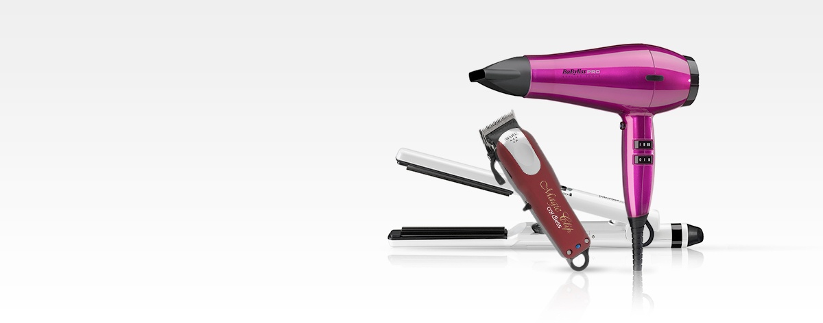 20% off ALL Hair Electricals