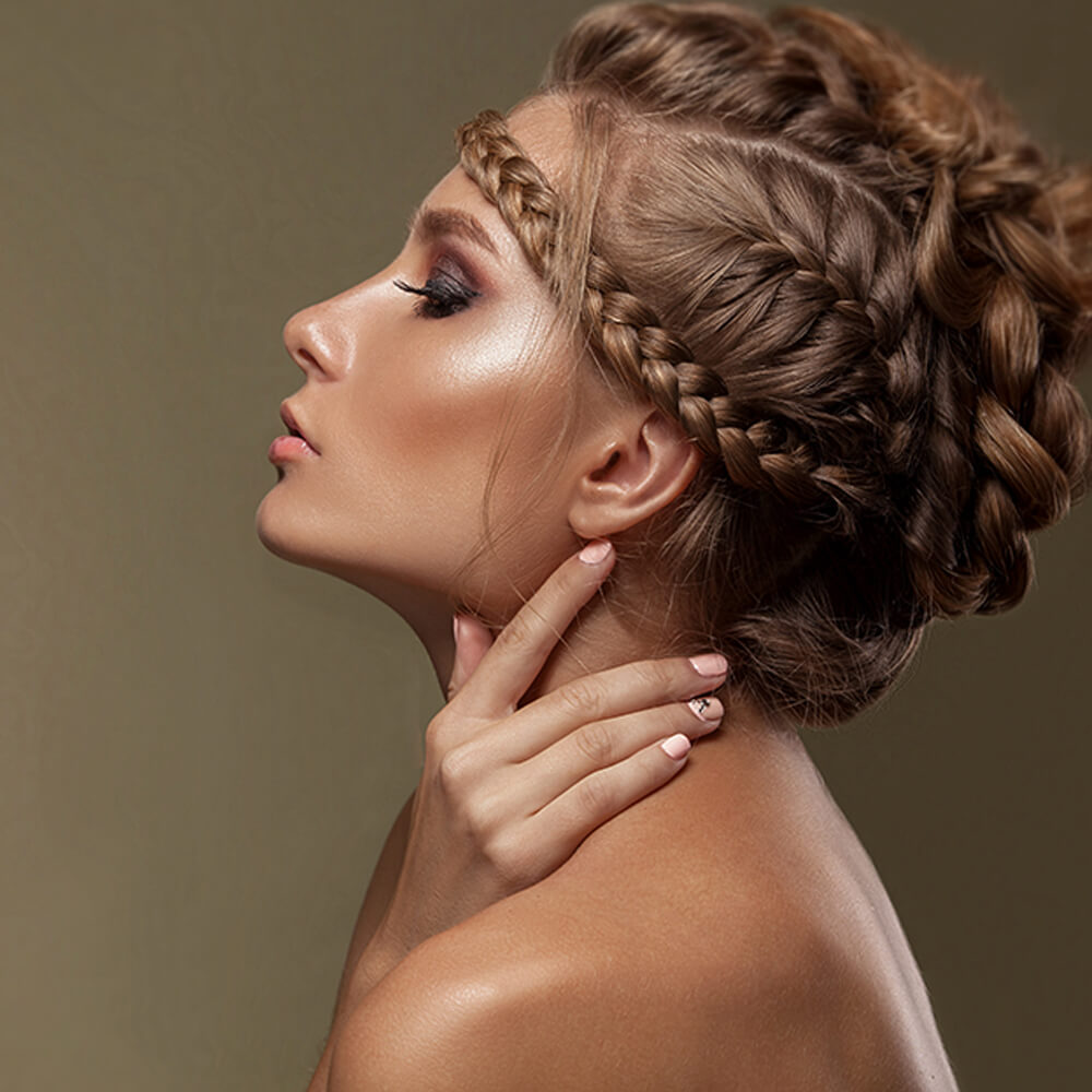 Sally Beauty training solutions plaits, plats & more platz and celebrity style course
