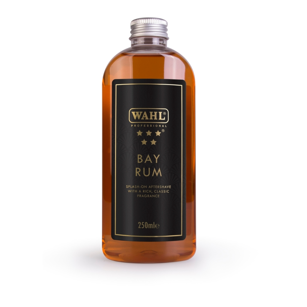 Sally Express wahl 5 star bay rum aftershave 250ml