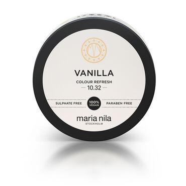 Maria Nila Colour Refresh - Vanilla 10.32 100ml