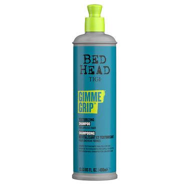 TIGI Bed Head Gimmie Grip Shampoo 400ml