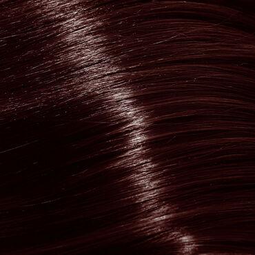 XP200 Natural Flair Permanent Hair Colour - 4.6 Red Brown 100ml