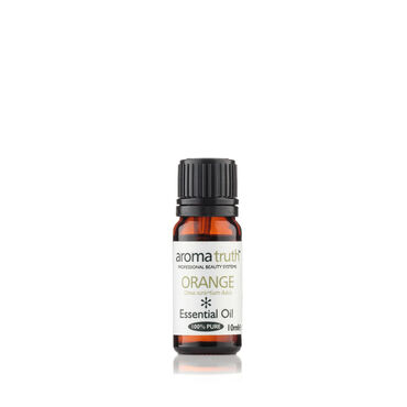 Aromatruth Essential Oil - Orange 10ml