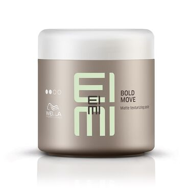 Wella Professionals EIMI Bold Move Hair Styling Paste 150ml