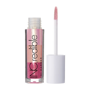 INC.redible  Tri Harder, Lip Gloss In a Meeting 3.57ml