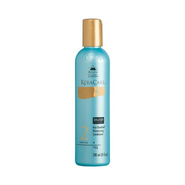 KeraCare Dry and Itchy Scalp Moisturizing Conditioner 240ml