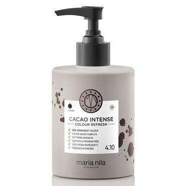 Maria Nila Colour Refresh - Cacao Intense 4.10 300ml