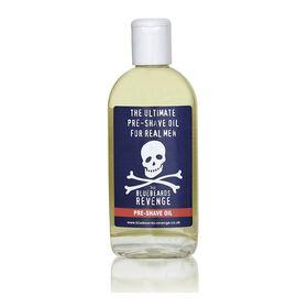 The Bluebeards Revenge Pre Shave Oil 125ml