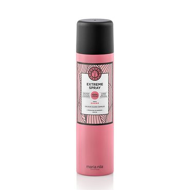Maria Nila Style & Finish Extreme Spray 400ml