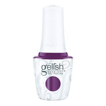 Gelish Soak Off Gel Polish Shake Up The Magic, Be My Sugarplum 15ml