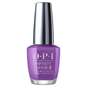OPI Peru Collection Infinite Shine Grandma Kissed a Gaucho 15ml