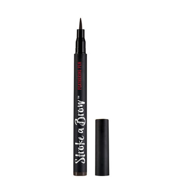Ardell Beauty Stroke A Brow Feathering Pen Dark Brown 1.2g