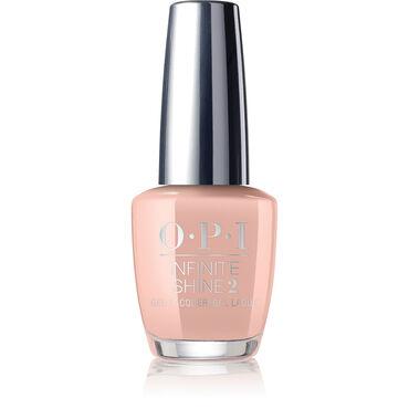 OPI Infinite Shine Gel Effect Nail Lacquer - Samoan Sand 15ml