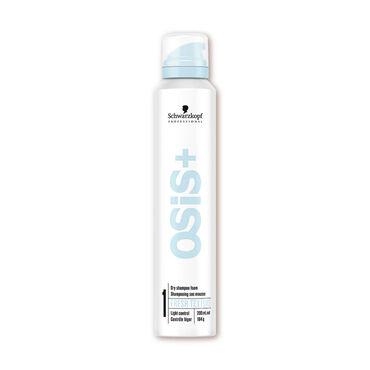 Schwarzkopf Professional OSiS+ Fresh Texture - Dry Shampoo Foam 200ml