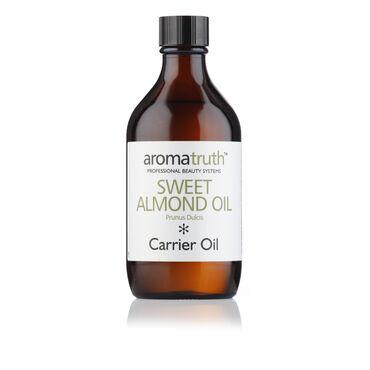 Aromatruth Sweet Almond Oil 500ml