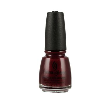 China Glaze Nail Lacquer - Heart Of Africa 14ml