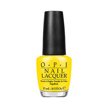 OPI Nail Lacquer - I Just Can't Cope-acabana 15ml