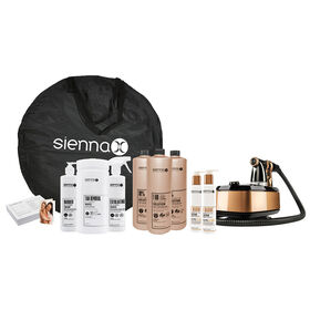Sienna X Professional Spray Tan Business Kit