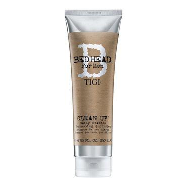 TIGI Bed Head For Men Clean Up Daily Shampoo 250ml