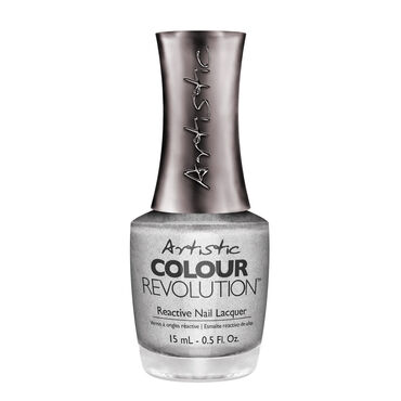 Artistic Colour Revolution Nail Polish - Heart Of Chrome 15ml