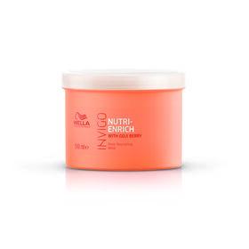 Wella Professionals Invigo Nutri-Enrich hair Mask 500ml
