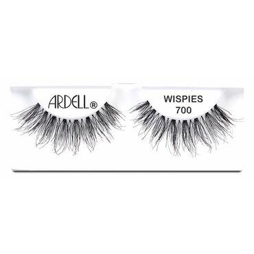 Ardell Wispies Strip Lashes 700