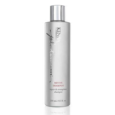 Kenra Professional Platinum Revive Shampoo 250ml