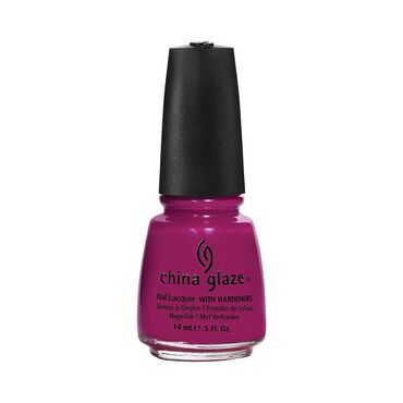 China Glaze Nail Lacquer - Traffic Jam 14ml