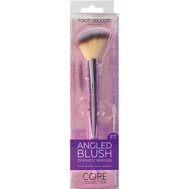 Face Secrets F7 Angled Blush Brush