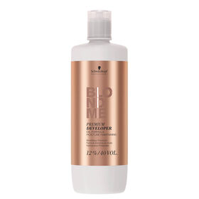 Schwarzkopf Professional Blondme Premium Developer 12% 60ml