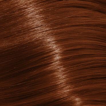 Indola Profession Caring Color Permanent Hair Colour - 6.4 Dark Blonde Copper 60ml
