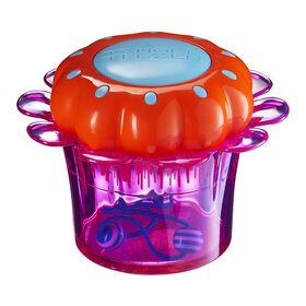 Tangle Teezer Flowerpot - Pop Purple