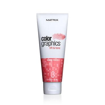 Matrix Color Graphics Warm Toner Warm 118ml