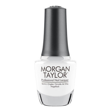 Morgan Taylor Arctic Freeze Nail Lacquer Arctic Freeze 15ml