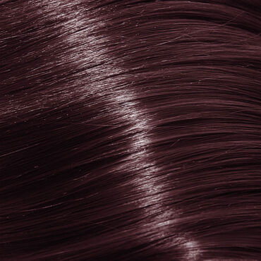 Ion Permanent Hair Colour - 5.53 Light Mahogany Golden Brown 100ml