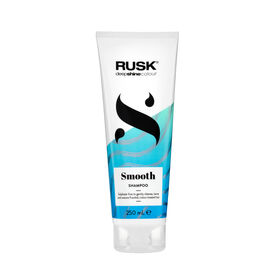 Rusk Smooth Shampoo 250ml