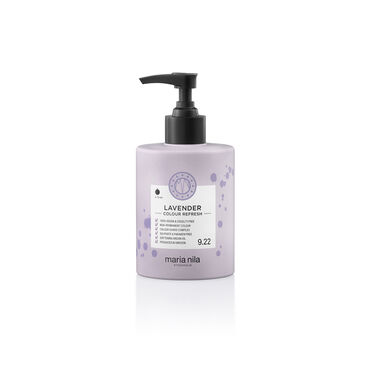 Maria Nila Colour Refresh - Lavender 300ml