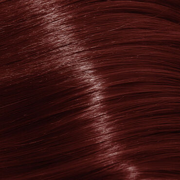 Silky Coloration Permanent Hair Colour - 66.66 Dark Intense Red Blonde 100