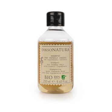 DiksoNatura Shampoo for Greasy Hair, 250ml